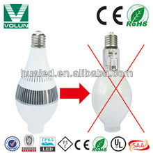 On sale high quality 300w halogen led replacement by 100w led bulb