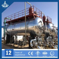 3 Phase Production Separator - Oil & Gas Equipment
