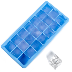 Custom Personalized Silicone Ice Cube Tray