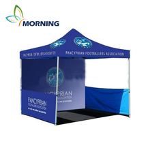 Environmental protection materials advertising promotional canopy tent