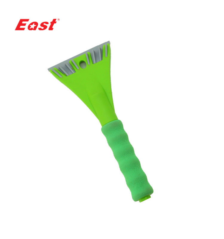 Novelty ABS Plastic Ice Scraper for car
