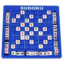 9 x 9 Intelligence Toy Sudoku