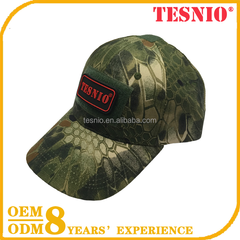 Kryptek Camo Military Outdoor Operator Caps 6 panels outdoor cap hat