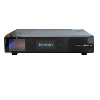 Best-selling VU DUO2 TWIN Vu Duo 2 remote control Cloud Ibox Vu Solo 2 Stock For Europe HD Satellite Receiver