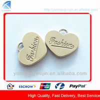 CD8922 Designer Fashion Heart Pendant for Decoration
