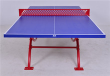 High quality waterproof set cheap prices playing ping pong table tennis tables outdoor