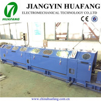 China High Quality Tubular Strander Machine