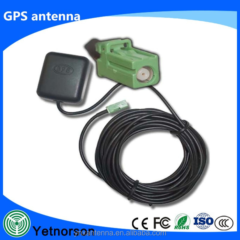 new style GPS antenna for most new models of pioneer AVIC