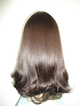 WHOLESALE SILK TOP KOSHER WIGS WITH KOSHER CERTIFICATE BEST QUALITY EUROPEAN HAIR