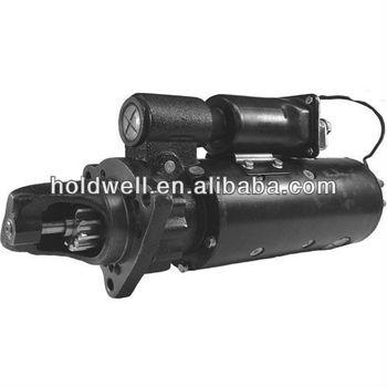 Delco remy starter motor 4n3181 for case 12v buy 4n3181 for Delco remy 42mt starter motor
