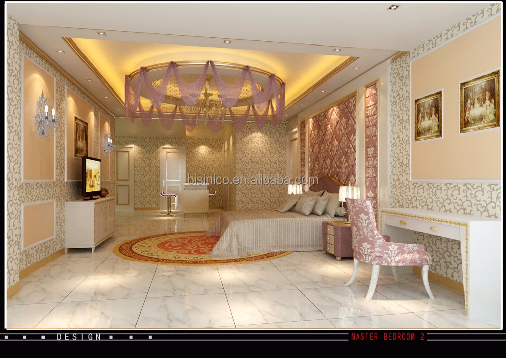 Residence Villa Architecture 3D Rendering Drawing And Animation