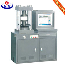 Concrete Cube Test Machine,Concrete Compressive Strength Testing Machine,Automatic Compression Testing Machine