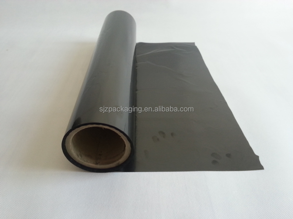 Black PET film / Black Polyester Film