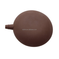Non stick silicone Macaron baking mat with Decorating Piping Pot,decorative handmade pots