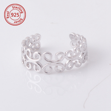 Fashionable Foot Finger Ring Multi Designs Foot Ring Antique Silver jewellery Ring