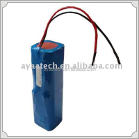 14.8V 5200mAH 18650 Battery Pack