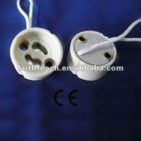 gu10,gu10 halogen lamp base,light socket