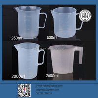 Continued hot 1000ml 500ml digital kitchen measuring cup
