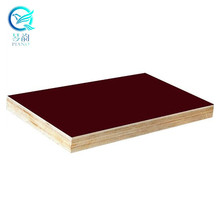 China Supplier 18mm birch film faced plywood