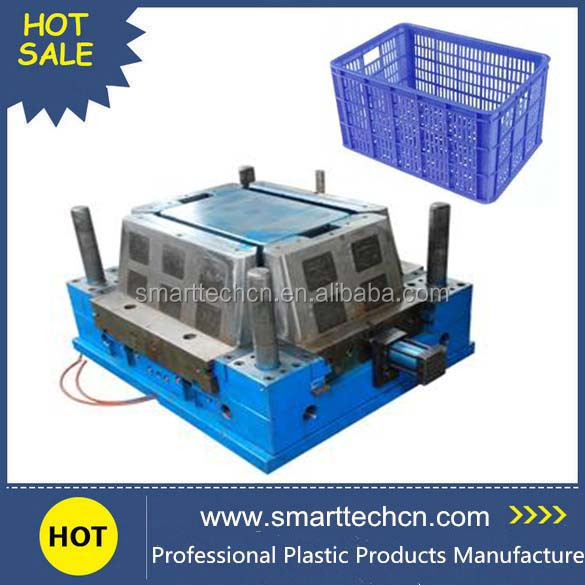 manufactruing 24 bottles beer crate bottle crates plastic injection mould,beer box mould making
