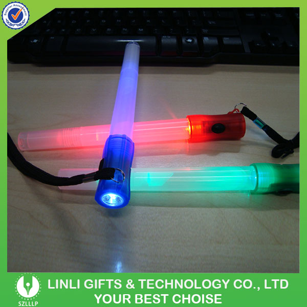 Muti Function Glowing Whistle With Lanyard for 2014 World Cup