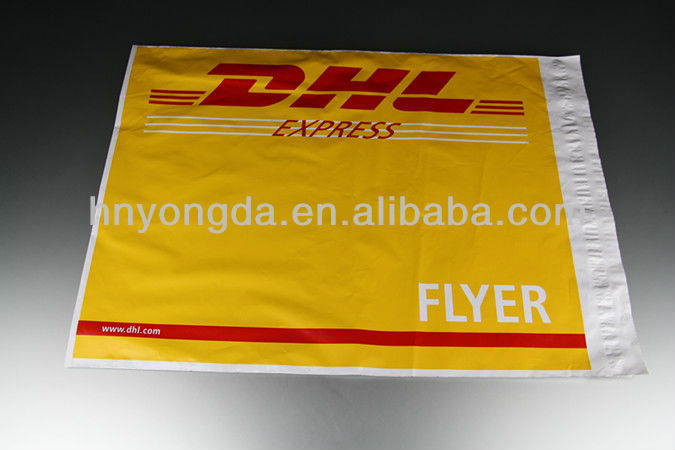 DHL Courier Bag