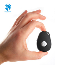 EV07s Elderly Safety Personal GPS Tracker with Big SOS Button , Fall Down Alarm Weight Sensor GPS Tracker