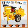 cheap compressed earth block making machine production line factory M7MI Super simple clay brick machine