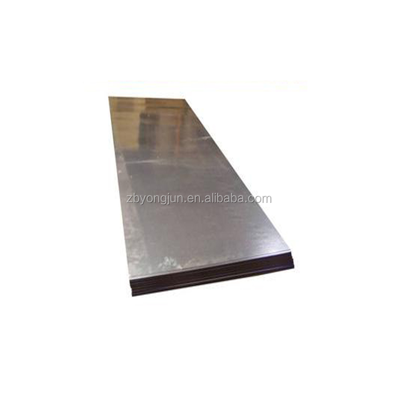 cold rolled galvanized sheet galvanized steel for construction building