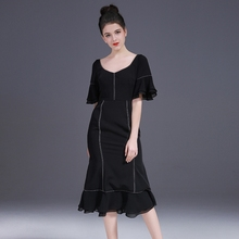 sexy women clothing girls dress names with pictures ropa mujer casual fancy lady wearlv neck female dress