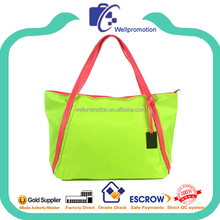 New design branded women fashion handbag wholesale