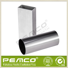 Factory Price Custom Made High quality ASTM AISI 304 stainless seamless steel pipe