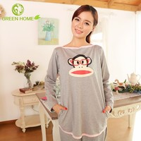 autumn comfortable breathable dubai women sleepwear