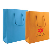 A4 Colour carrier bag