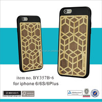 China manufacturer wholesale 3D wood mobile phone cover for iphone 5 5s