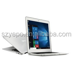 New Arrival Yepo 737T 14'' Intel Cherrytrail 64GB ROM 4GB RAM OS not installed laptop UMPC