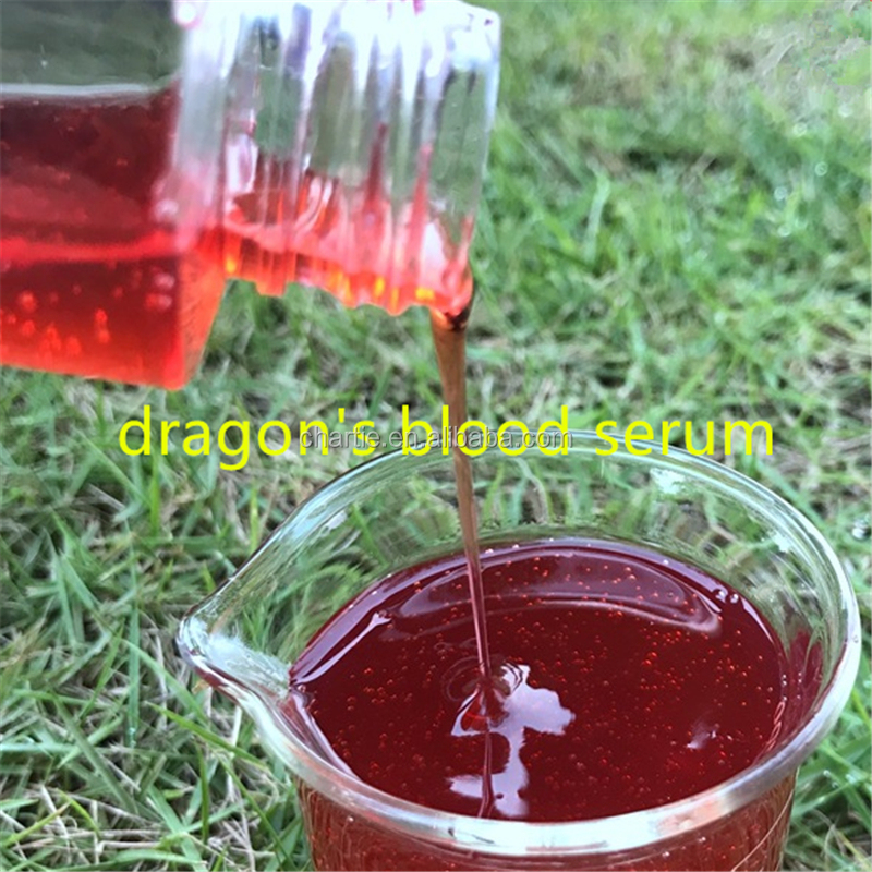 Dragon's blood activate regeneration repair essence to tighten skin to brighten the skin tone cosmetics OEM