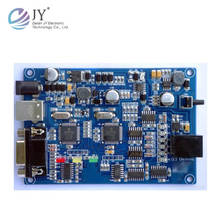electrical circuit pcb design and assembly with environmental friendly production