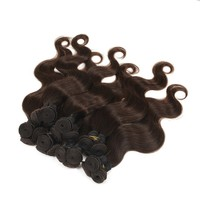 Free shipping virgin malaysian hair body wave human hair for whole sale Grade 3A hair