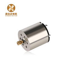 1718 micro Coreless brush Dc Motor