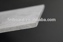 fiber cement board light non-asbestos board interior sidding board