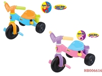 2015 Baby Toys 3 wheels Bicycle Baby Tricycle