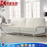 Top popular low price sale white wedding sofa for home furniture