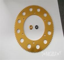 Karting Spare Parts custom karts sprocket 4wd go kart