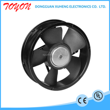 toyon 220mm 12v dc ventilation exhaust fans