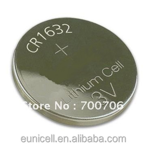 best buy wholesale 3V lithium button cell CR1632