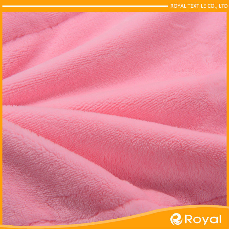Factory price Comfortable Make to order melange wool fabric