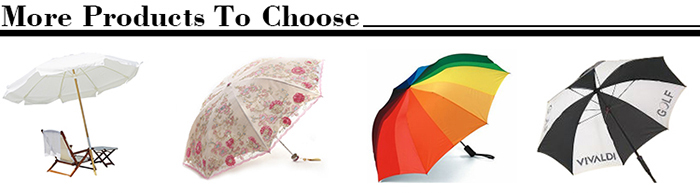 Profession made quality-assured competitive price indian embroidered umbrella