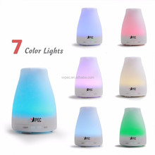 Best factory price Essential Oil Diffusers/Waterless Auto Shut-off aroma diffuser/air aroma diffuser