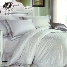 Hot Sale High Qualit Bed Sheet Hand Work